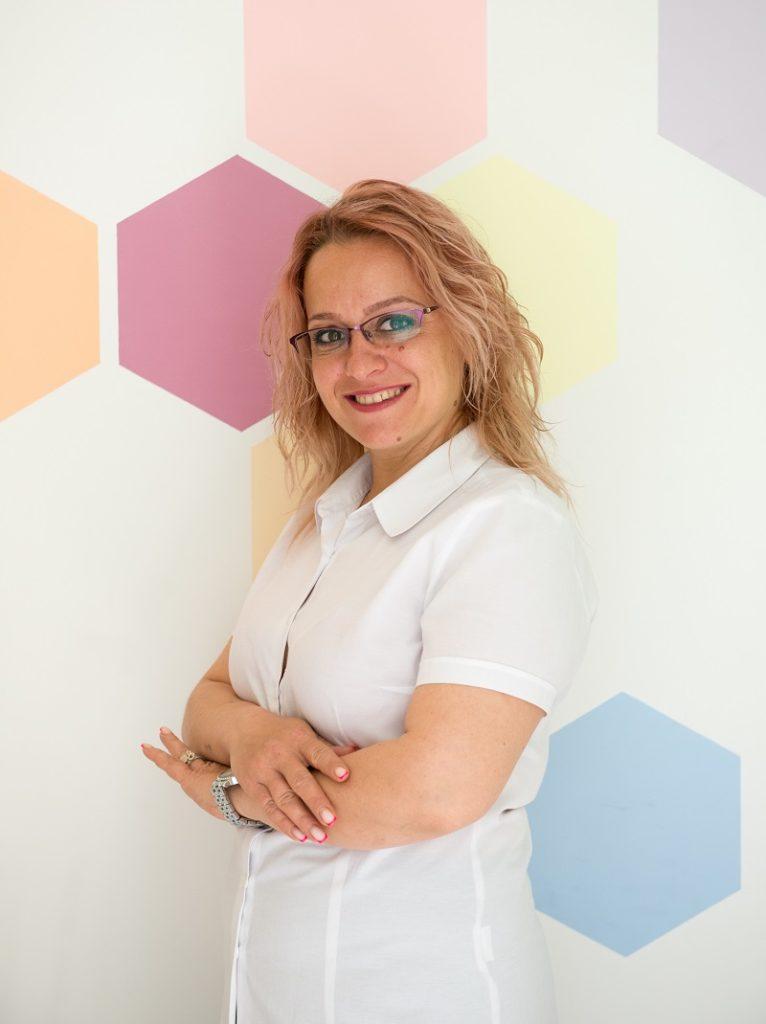 Daniela-Coafor