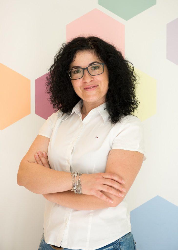 Gina- Frizerie