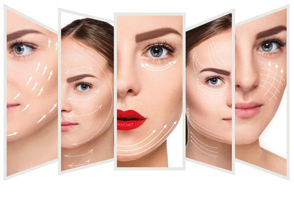 Facelift cu tratamentul HIFU- Bonton Beauty
